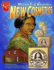Madame C.J. Walker and New Cosmetics Cover Image