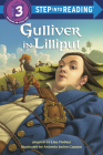 Gulliver in Lilliput (Step into Reading) Cover Image