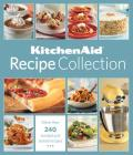 Kitchenaid Recipe Collection Cover Image