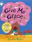 Give Me Grace: Give Me Grace Cover Image