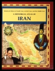 A Historical Atlas of Iran Cover Image