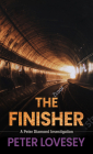 The Finisher (Peter Diamond Investigation #19) Cover Image