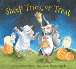 Sheep Trick or Treat (Board Book) Cover Image