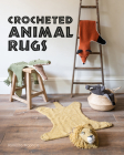 Crocheted Animal Rugs Cover Image