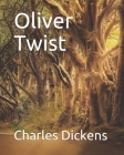 Oliver Twist: The Parish Boy's Progress Cover Image