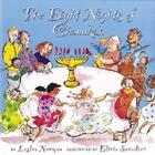 The Eight Nights of Chanukah Cover Image