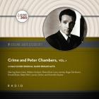 Crime and Peter Chambers, Vol. 1 Lib/E Cover Image