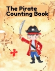 The Pirate Counting Book: Children's Number Book Cover Image
