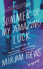 Summer of My Amazing Luck Cover Image