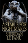 A Stable for Nightmares Illustrated Cover Image