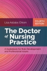 The Doctor of Nursing Practice: A Guidebook for Role Development and Professional Issues Cover Image