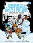 The Sleepwalking Snowman: #7 (Desmond Cole Ghost Patrol) Cover Image