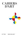 Cahiers d'Art 2016-2017: Gabriel Orozco Cover Image