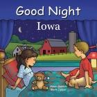 Good Night Iowa (Good Night Our World) Cover Image