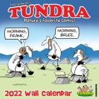 Tundra 2022 Wall Calendar Cover Image
