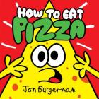 How to Eat Pizza Cover Image