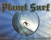 Planet Surf Cover Image