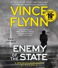 Enemy of the State (A Mitch Rapp Novel) Cover Image