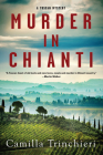 Murder in Chianti (A Tuscan Mystery #1) Cover Image