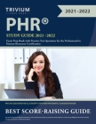 PHR Study Guide 2021-2022: Exam Prep Book with Practice Test Questions for the Professional in Human Resources Certification Cover Image