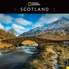 National Geographic: Scotland 2022 Wall Calendar Cover Image