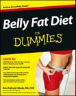 Belly Fat Diet for Dummies Cover Image