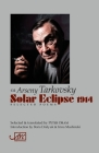 Solar Eclipse 1914 Cover Image