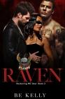 Raven (Reckoning MC Seer Book 3) Cover Image