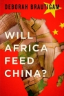 Will Africa Feed China? Cover Image