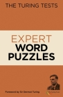 The Turing Tests Expert Word Puzzles Cover Image