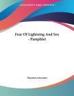 Fear Of Lightning And Sex - Pamphlet Cover Image