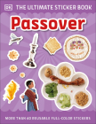 Ultimate Sticker Book Passover Cover Image