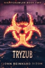 Tryzub Cover Image