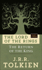 The Return of the King (Lord of the Rings #3) Cover Image