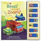 Beep! Honk! Zoom! Cover Image