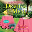 Death on the Menu Lib/E: A Key West Food Critic Mystery Cover Image