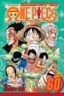 One Piece, Vol. 60 Cover Image