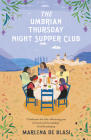 The Umbrian Thursday Night Supper Club Cover Image