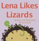 Lena Likes Lizards Cover Image