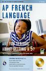 AP French Language [With 3 CDs] Cover Image