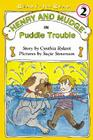 Henry and Mudge in Puddle Trouble Cover Image
