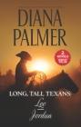 Long, Tall Texans: Leo/Jordan (Long Tall Texans) Cover Image