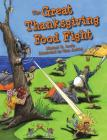 The Great Thanksgiving Food Fight Cover Image
