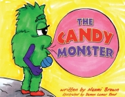 The Candy Monster Cover Image