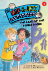 The Case of the Stinky Socks (Book 1) (Milo & Jazz Mysteries) Cover Image
