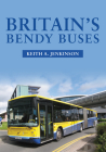 Britain's Bendy Buses Cover Image