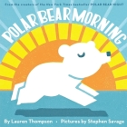 Polar Bear Morning Cover Image