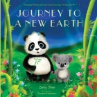 Journey To A New Earth: Penelope Panda and Kobi Koala Discover A New Earth Cover Image
