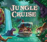 Disney Parks Presents: Jungle Cruise: Purchase Includes a CD with Narration! Cover Image