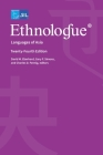 Ethnologue: Languages of Asia (Ethnologue: Languages of the World #364) Cover Image